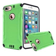 Fundas y carcasas Para iPhone 5 color principal verde para teléfonos móviles y PDAs Apple