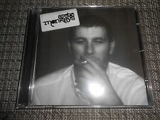 Whatever People Say I Am That's What I Am Not by Arctic Monkeys (CD 2006 EU)