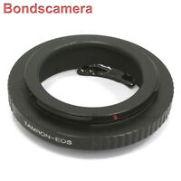 AF Confirm Adapter for Tamron Adaptall 2 AD2 lens to Canon EOS EF mount 600D 60D