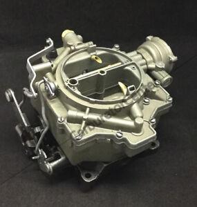 1957—1958 Chevrolet Rochester 4GC Carburetor *Remanufactured