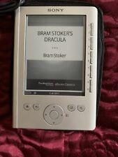 Sony PRS-300 Reader eBook de 5 pulgadas de pantalla de visualización (espacio para un máximo de 500 Libros) 82 Inc