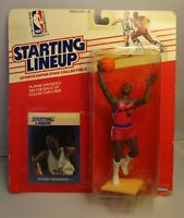 1988  DANNY MANNING Starting lineup Basketball Sports Figurine - LA CLIPPERS