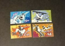 2006 Australian Stamps - Extreme Sports - Set of 4 Stamps - MNH