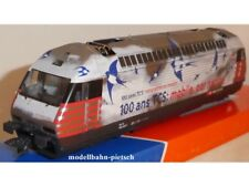 Roco 43864   SBB Re 4/4 460 022-7 TCS        Märklin-Wechselstrom ! neu,OVP