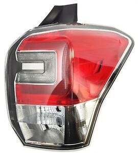 *NEW* TAIL LIGHT REAR LAMP (LED GENUINE) for SUBARU FORESTER S4 2016 -2018 RIGHT
