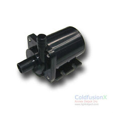 8.3L/min (130GPH) Small DC12V Brushless Submersible Water Pump