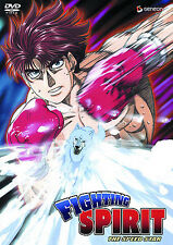 Fighting Spirit DVD: The Speed Star (2005)