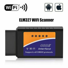 WIFI OBD2 Scanner Code Reader Automotive Diagnostic NewTool Car OBDII ELM 327 TY
