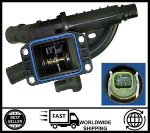 Thermostat Housing FOR Peugeot 308 [2007-2014] Hatchback 1.6 HDI
