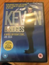 Kevin Bridges A Whole Different Story DVD