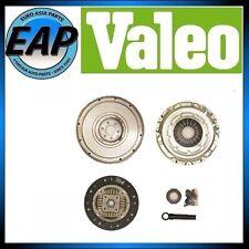 For VW Jetta Beetle 2.5L & 1.9L TDI OEM Valeo Clutch Flywheel Conversion Kit NEW