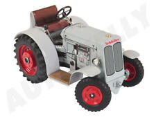 Blechspielzeug - Traktor Schlüter DS 25 von KOVAP 0367  Traktor Neu und OVP