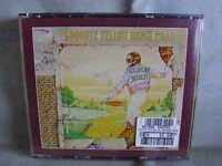Elton John- Goodbye Yellow Brick Road- 2-CD-Box- DJM West Germany- Booklet fehlt