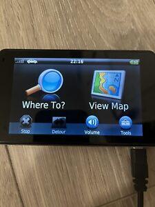 Garmin nüvi  GPS 3750