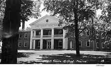 1930's York County Court House Alfred Maine Original Film Negative #19