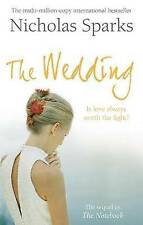 The Wedding by Nicholas Sparks Medium Paperback 20% Bulk Book Discount