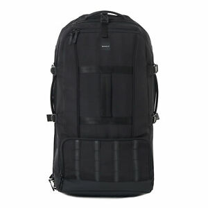 Oakley Utility Trolley Blackout Rolling Bag