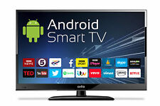 "Cello C24ANSMT 24"" Android Smart LED TV with Wi-Fi and Freeview T2 HD"