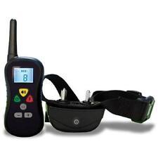 Electric Shock Training Dog Pet Puppy Collar Remote Control Anti-Bark Barking