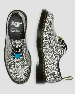 Dr. Martens x Keith Haring // 1461 Printed Oxford #26833009 (M8/W9)