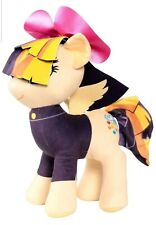 "SONGBIRD SERENADE My Little Pony Movie 12"" Large Soft Toy Cuddly Plush Target"