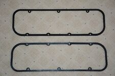 BIG BLOCK Chevy 396 402 427 454 502 Steel Core Valve Cover Rubber Gaskets BBC