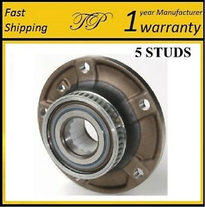 Front Wheel Hub Bearing Assembly For 1992 BMW 735I