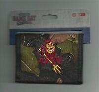 ASU Arizona State Sun Devils Camo Wallet Camouflage Mens Bi-fold Wallet