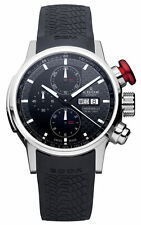 Swiss Made Round Wristwatches