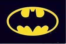 BATMAN - CLASSIC LOGO POSTER - 24x36 - 49744