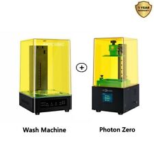 2020 New Photon-Zero 3D Printer + Wash And Cure UV Resin Plus Size Best Quality
