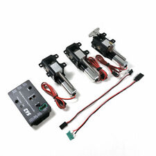 CYS-R2090 90-Degree Electric Rotating Retract For 6~12kg RC Vortex/ Jet Aircraft