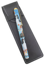 Cavalier King Charles Spaniel Breed of Dog Themed Pen with Pen Case Perfect Gift