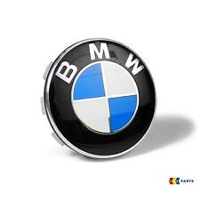 NEW GENUINE BMW F20 F21 F22 F23 E87 E81 E82 E88 ALLOY WHEEL CENTRE CAP 6783536