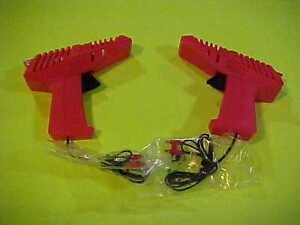 ARTIN 1/43 OEM  2 QTY (FULL FUNCTION)  TRIGGER CONTROLLER SET  (ALL BRAND NEW)