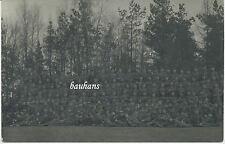 Gruppenfoto Bay.Minenwerfer Ers. Reg./Abt. im Lager Lechfeld (K2)