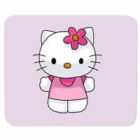 Hello Kitty Mouse Pad, Speed-Type  Gaming Mouse Precision Pad
