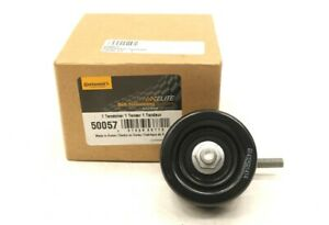 NEW Continental Drive Belt Idler Pulley 50057 Chevy Chevrolet Spark 1.2L I4 2013