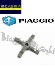 2791 - 1309396 CROCERA CAMBIO VESPA 125 150 200 PX 1 ° SERIE MODELLO BOMBATA