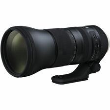 Tamron A022E 150-600mm F5-6.3 SP Di VC USD G2 Lens for Canon Camera