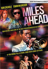 DVD Miles Ahead  - Free Shipping