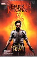 Marvel (Hardcover) Stephen King Dark Tower The Long Road Home by Furth & Isanove