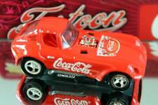 2003 Johnny Lightning Coca Cola Festoon Coll'n Cheetah #8