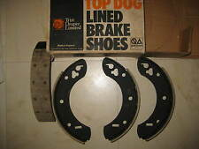 Nuevos Zapatos de Freno Trasero-KB1024-se adapta a: triunfo 2000 MK1 y 2500/2.5PI (1963-69)