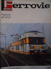 Italmodel Ferrovie 203 1977 Costruzione Locomotiva 897 FS - Storia Treni Verona