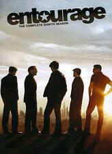 Entourage: The Complete Eighth Season DVD 2011