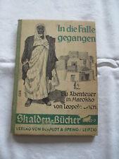 Nella trappola andata skaldenbücher volume 69