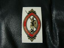 sticker adesivo per bici da corsa vintage LEGNANO