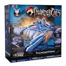 THUNDERTANK thundercats NEW with SNARF vehicle car NISB