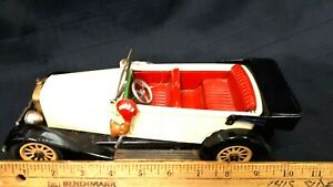 1960's S-1925 ROADSTER - Very Good Condition - by Yoezawa - Japan